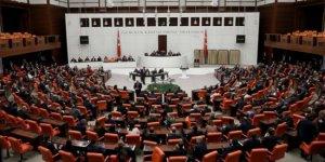 2019-2023 dönemini kapsayan 11. Kalkınma Planı Meclis'te