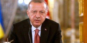 Erdoğan: Avrupa'nın güvenliğine paha biçilemez katkı sağladık
