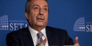 Mehdi Eker: Kürt sorununun barışçıl yollarla çözümünü FETÖ engelledi