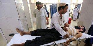 Afganistan'da bombalı saldırı, hedef düğün