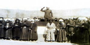 Mahabad Kürt Cumhuriyeti Cumhurbaşkanı Qazi Muhammed'in hayatı film yapılacak