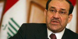 Maliki:Musul'un IŞİD'e bırakılması mezhepseldi