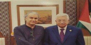 Abbas: Devlet Olmak Kürtlerin Hakkı