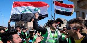 Irak Büyük Gösterilerin Eşiğinde