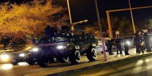 Kuveyt'te İhvan Karşı Hamle