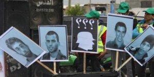 Siyonist Rejim Esir Askerler İçin HAMAS İle Pazarlıkta