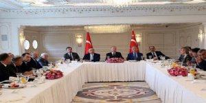 Erdoğan: Tarihimizin en önemli anlaşmasını imzaladık