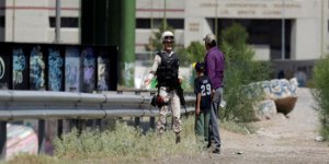 ABD'de göçmenlere yönelik baskınlar başladı