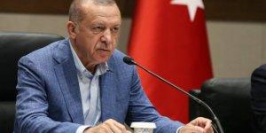 Ak Parti milletvekillerinden Erdoğan'a 5 başlıkta öneri
