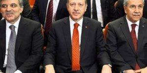 Erkan Mumcu: Gül ve Arınç, Erdoğan'a kumpas kurdu