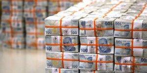 Bütçe 78.6 milyar TL açık verdi