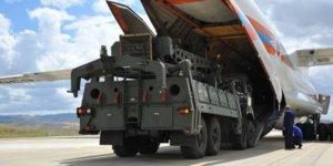ABD:S-400 Açıklaması 2. Kez İptal Oldu