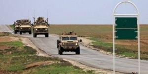 ABD: Suriye'den Çıkmayacağız