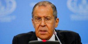 Lavrov'dan ABD'ye: Tango iki kişiliktir