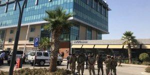 Erbil Asayişi'nden saldırıyla ilgili açıklama