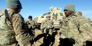 Suudi'den ABD Askerlerine Onay
