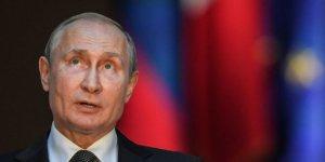Putin: ABD ve İran çatışması endişe verici
