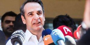 Yunan Başbakandan Erdoğan'a Çağrı