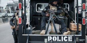 Nijerya'da kaçırılanlar için kurtarma operasyonu başlatıldı