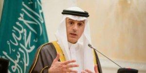 Suudi Arabistan'dan Uluslararası topluma, İran'a karşı harekete geçme çağrısı