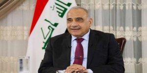 Abdulmehdi: Kürt sorunu, petrol ve bütçe sorunu değildir