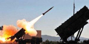İsrail'den Suriye'ye füze saldırısı
