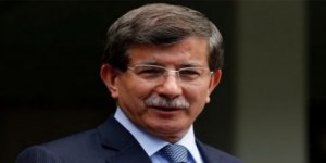Davutoğlu'ndan Ankara'da yeni parti adımı