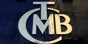 Merkez Bankası faizi 425 baz puan indirdi