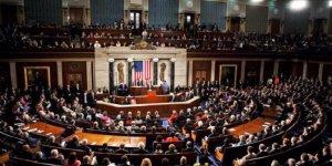 ABD Kongresinde Suudi Kraliyete Yaptırım Kararı