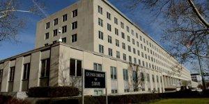 ABD'den Türkiye'ye yaptırımları açıklaması