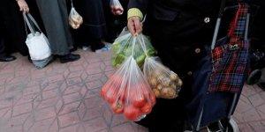 Açlık sınırı 2 bin 75 liraya, yoksulluk sınırı 6 bin 760 liraya yükseldi