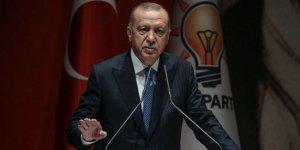 Erdogan: Tirkiye dê li bakurê Iraqê hêleke ewlehiyê ava bike