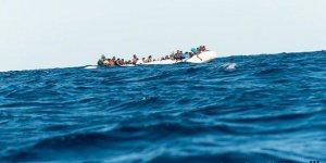 Fas Cebelitarık Boğazı'nda 242 sığınmacıyı kurtardı