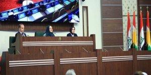Kürdistan Parlamentosu: Soykırım tasarısı gündemimizde