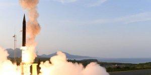 İsrail ve ABD yeni bir füze denedi