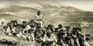 Van Özalp, Geliyê Sefo'daki '33 Kurşun' katliamı 76 yaşında