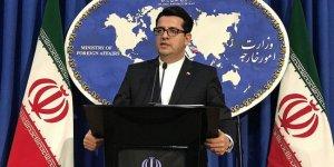 İran: Tankerimize el konulması nükleer anlaşmanın ihlalidir