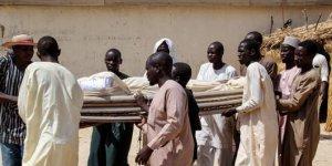 Boko Haram'dan cenaze törenine saldırı:En az 65 ölü