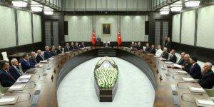Tirkiye îro li ser operasyona rojhilatê Firatê biryar dide