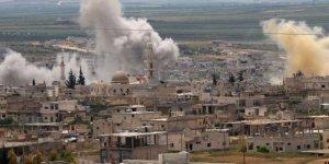 İnsan hakları örgütlerinden BMGK'ya İdlib çağrısı