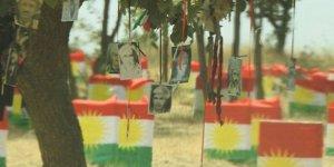 Başkan Barzani: Enfal soykırımı Kürtlerin tarihinde kara bir gün