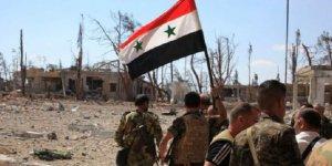 Gözlemevi: Kamışlo'da rejime ait askeri üs bombalandı