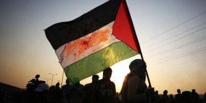 İsrail Batı Şeria ve Gazze sınırında 51 Filistinliyi yaraladı