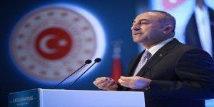 Çavuşoğlu: ABD, PKK/YPG angajmanını sonlandırmalı