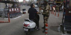 Hindistan, Keşmir'in özel statüsünü kaldırıyor