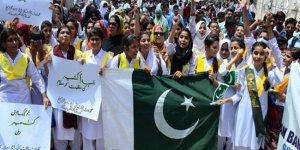 Pakistan'dan 'Keşmir' açıklaması