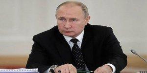 Putin: ABD geliştirirse biz de geliştiririz