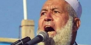 Hamas'ın kurucu lideri vefat etti
