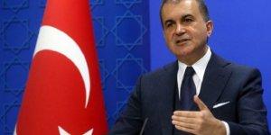 AK Parti Sözcüsü'nden Kaz Dağları ve erken seçim açıklaması