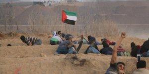 HAMAS İsrail'i Köşeye Sıkıştırıyor